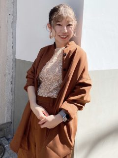 HAIR STYLIST yukiko