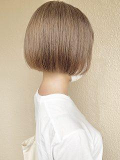 """""""Kiara's bob cut"""""""