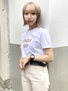 HAIR COLORIST yuuna
